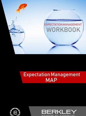 Expectation Management MAP Workbook
